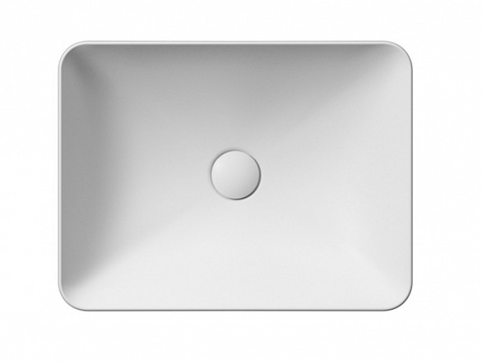 Раковина накладная GSI Color ELements 884709